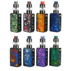 voopoo drag mini kit 117w 5ml 4400mah vape culture melbourne vape store